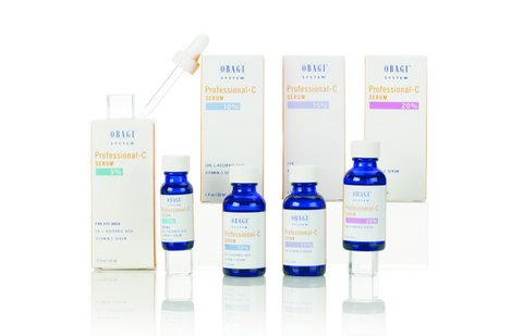 Photo - Skin Rejuvenation Obagi Skin Creame Family Product Range.jpg